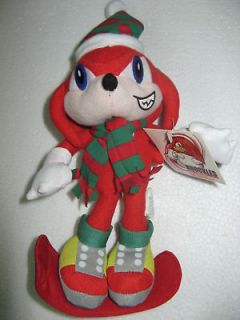 sonic adventure plush in Toys & Hobbies