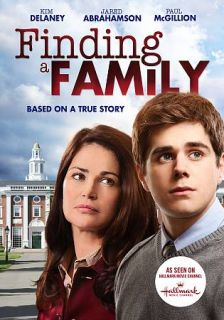 Finding a Family DVD, 2011