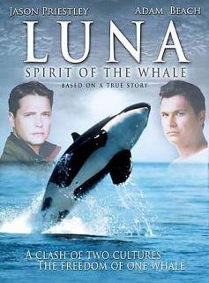Luna Spirit of the Whale DVD, 2007