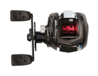 Abu Garcia Ambassadeur Black Max Fishing Reel