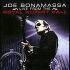 from the Royal Albert Hall by Joe Bonamassa CD, Oct 2010, 2 Discs, J
