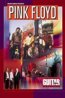 World Presents Pink Floyd by Alan Di Perna 2002, Paperback