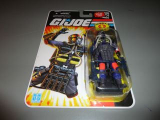 Cobra Paratrooper Para Viper Action Figure Brand New Sealed G.I. Joe