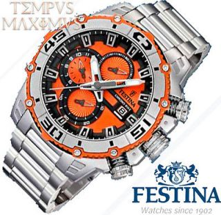 Relogio Festina F16528 Crono Bike New Tour De France Oferta Pictures