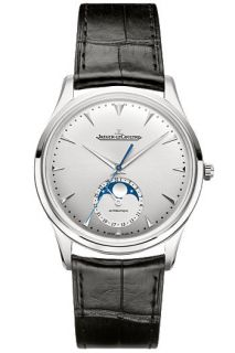 Jaeger LeCoultre WATCH Master Ultra Thin Moon 39 MM Authentic with Box