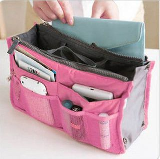 Make up Storage Cosmetic Bag Organizer in Makeup Bags & Cases