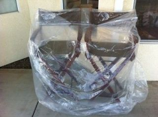 clear plastic bags large in Business & Industrial