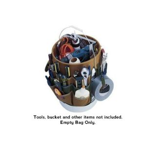 bucket tool organizer in Bags, Belts & Pouches