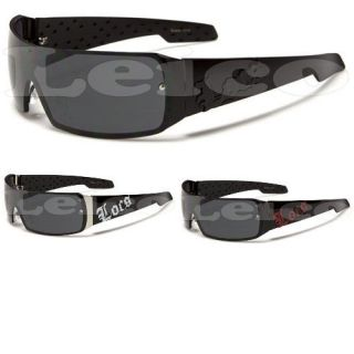 Locs Fashion Sports Mens Sun Glasses Black Gansta Shades CHOOSE YOUR