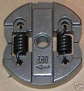 Clutch Assembly fit ZENOAH KOMATSU G 2500, G 2500 OPS [#247551200]
