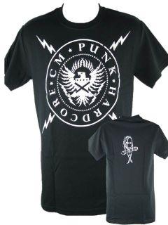 cm punk shirt in Clothing,