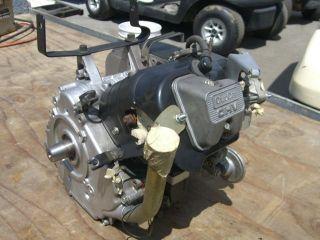 Club Car Golf Cart Engine Precedent DS Gas Motor FE290 fe 290 9hp