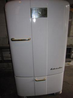 1937 Antique Kelvinator Refrigerator