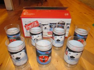 coca cola cooler in Home & Garden