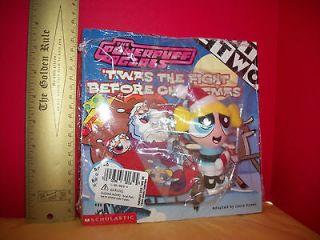Girls Christmas Gift Set TOY Mini Santa Bubbles DOLL Holiday Book