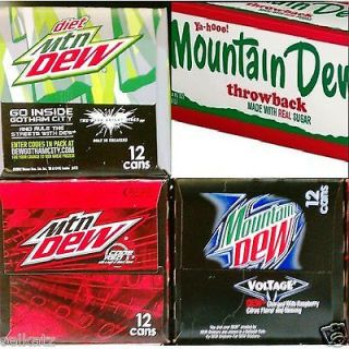 mountain dew code in Collectibles