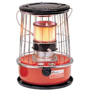 Portable Oil Kerosene Heater Stove for Camping Outdoor Tent Tour TS 77