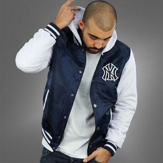 New York Yankees Logo Baseball Jackets For Men Uniform SWEATER CASUAL