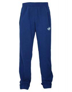 Adidas Originals Mens SPO Fleece Track Pants Tracksuit Jogging