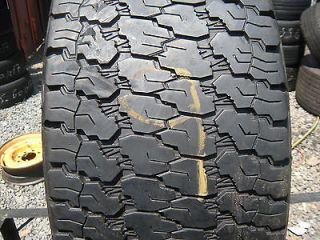 P275/70R18 Goodyear Wrangler Tire # 9