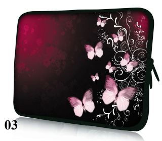 15.4 Apple Macbook HP LG Laptop Notebook Netbook Sleeve Case Bag