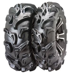 ITP Mega Mayhem 27 Inch Mud Tire set (All 4 tires) ATV UTV 27 9 14 and
