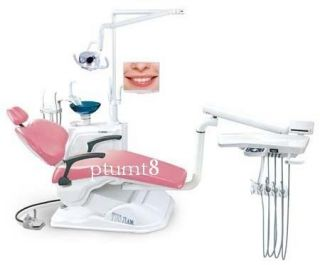 Computer Controlled Dental Unit Chair FDA CE Approved A1 1 Model hard