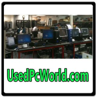 Used Pc World WEB DOMAIN FOR SALE/COMPUTER/LAPTOP/NOTEBOOK MARKET
