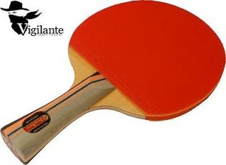 NEW Vigilante Titleholder™ MSRP $119.99 Pro Style Ping Pong Paddle