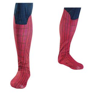 spiderman costume boots