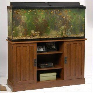 fish tank stands in Aquariums