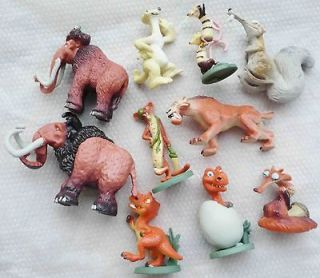 ice age toy in TV, Movie & Character Toys