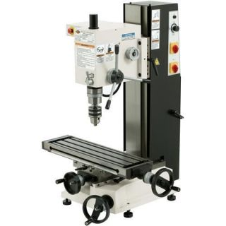 Fox 6 x 21 Variable Speed Mill / Drilling Machine M1110 (New in Crae