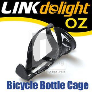 Bike Bicycle Plastic Drink Water Bottle Holder Cage Rack 38g Outdoor