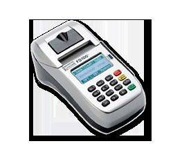 fd100 in Credit Card Terminals, Readers