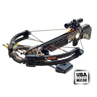 barnett buck commander crossbow in Crossbows