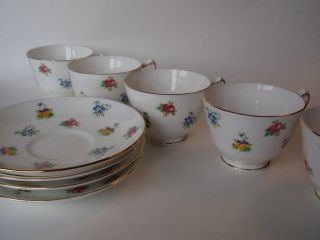 fine bone china staffordshire england in China & Dinnerware