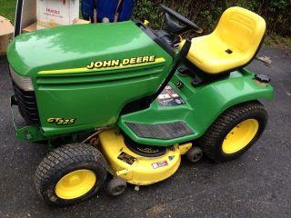 used john deere lawn tractors in Yard, Garden & Outdoor Living