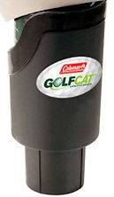 Coleman Catalytic Heater Cup Holder New