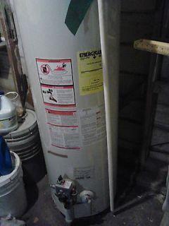 gas water heaters in Standard