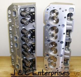 350 chevy heads in Cylinder Heads & Parts