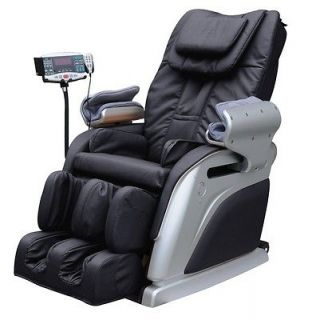 BC 10D Recliner Shiatsu Massage Chair *BUILT IN HEAT* BT MD E05