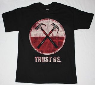 ROGER WATERS TRUST US   TOUR 2012 PINK FLOYD PROGRESSIVE ROCK NEW