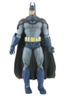 DC Direct BATMAN ARKHAM ASYLUM BATTLE Universe Comic Con 7 Figure