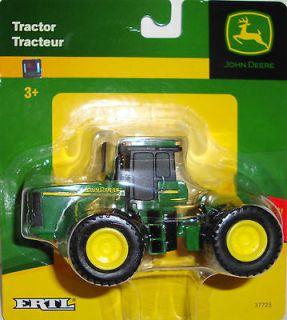 Ertl John Deere Farm Tractor Dual Wheels Ages 3+ Years Boy Learning