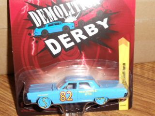 demolition derby cars in  Motors