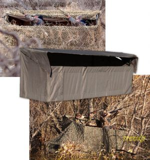 deer blind in Blinds & Camouflage Material
