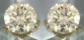 champagne diamond loose in Diamonds (Natural)