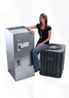 Haier R410A Heat Pump Split System 13 SEER 4 Ton
