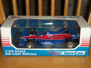 diecast indy racing cars